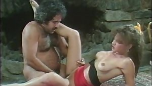 Classic - Ron Jeremy And His Big Shlong Fuck Em