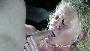 Saturday Night Cum Slut
