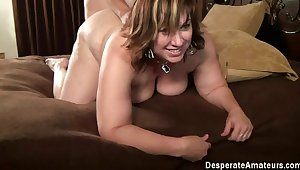 Desperate Amateurs Scarlet primary discretion