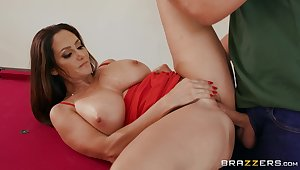 Big ass mature goddess, smashing sex in rough XXX scenes